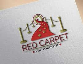 Nro 41 kilpailuun Design a LOGO for Photobooth Company käyttäjältä hristina1605