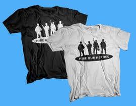 Nro 23 kilpailuun Design a T-Shirt käyttäjältä Pibbles