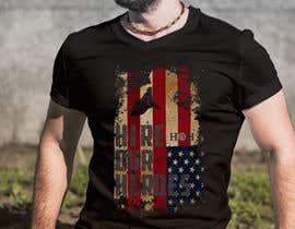 Nro 24 kilpailuun Design a T-Shirt käyttäjältä Lorencooo
