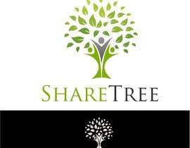 #186 cho Design a Logo for ShareTree.org bởi uniqmanage