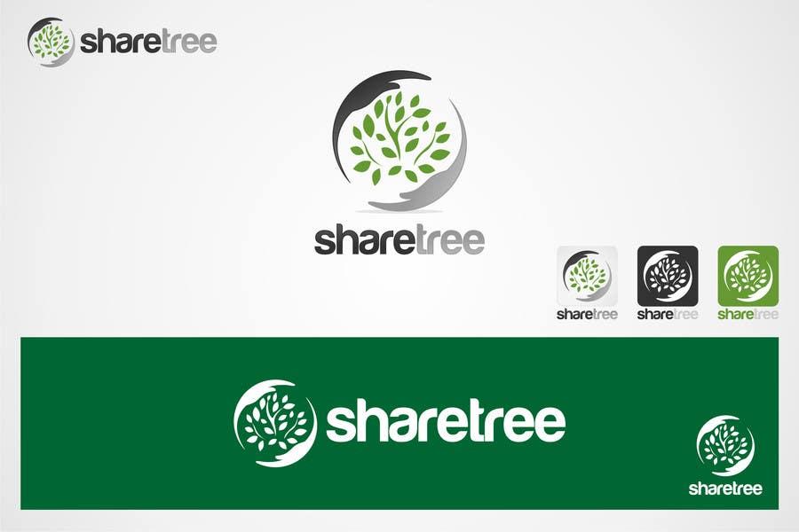 Inscrição nº 135 do Concurso para Design a Logo for ShareTree.org