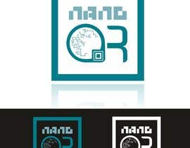 #91 for Logo Design for NanoQR LLC, Paris af aguilartedesign