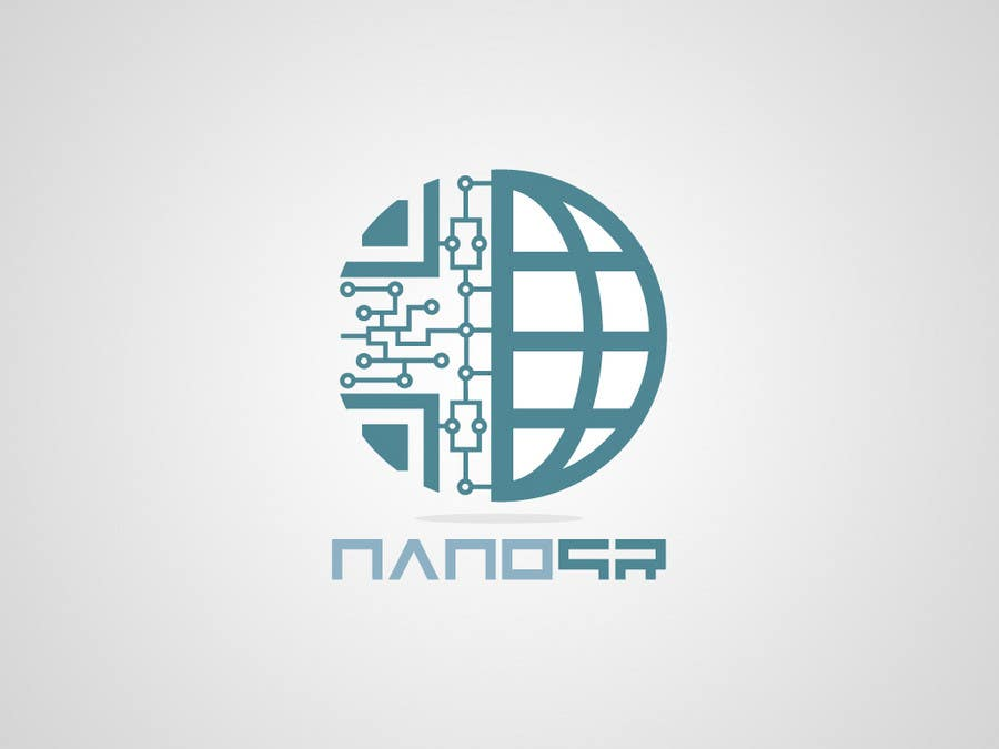 Contest Entry #                                        31                                      for                                         Logo Design for NanoQR LLC, Paris