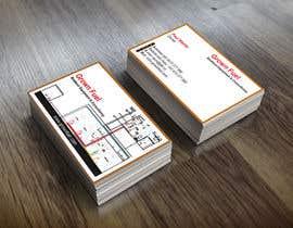 Nro 87 kilpailuun business card käyttäjältä sevenstylesart