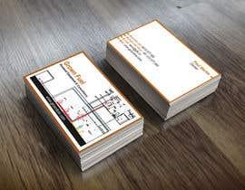 Nro 88 kilpailuun business card käyttäjältä sevenstylesart