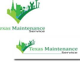 Nro 5 kilpailuun Create a logo for Maintenance Service business käyttäjältä hamxu