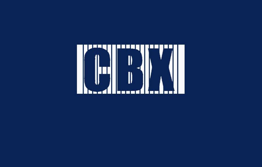 Penyertaan Peraduan #74 untuk Logo - CBX