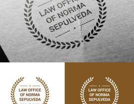 Nro 43 kilpailuun Design a Logo for a lawyer business käyttäjältä aries000