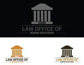 Nro 45 kilpailuun Design a Logo for a lawyer business käyttäjältä aries000