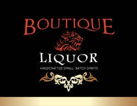 #110 for Design some Business Cards for Boutique liquor by bearbrickzzz13