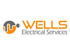 Nro 11 kilpailuun Electrical logo required !  -- 2 käyttäjältä elena13vw