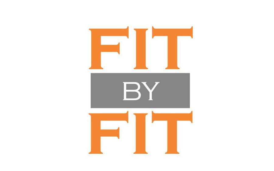 Konkurrenceindlæg #83 for Logo design for Fit By Bit personal and group fitness training