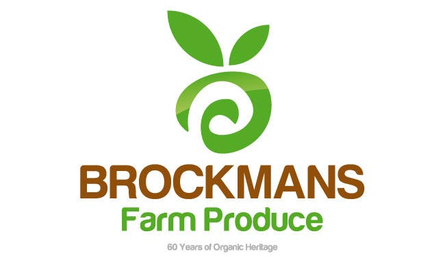 #157 for Design a Logo for an Organic Farm by Vlad35563