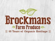 Entry # 142 for Design a Logo for an Organic Farm by