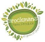 Contest Entry #98 for Design a Logo for an Organic Farm