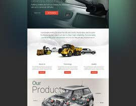 #65 for new website by qualitydesing