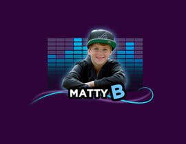 #27 for Design a T-Shirt for MattyB by Tsurugirl