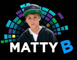 nº 48 pour Design a T-Shirt for MattyB par Tsurugirl