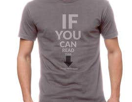 sureetcynthia1 tarafından Design a T-Shirt için no 20