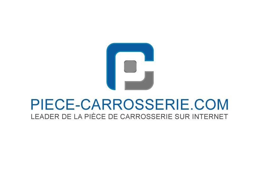 Inscrição nº 61 do Concurso para Logo for Piece-Carrosserie.com