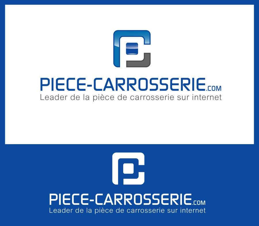Inscrição nº 85 do Concurso para Logo for Piece-Carrosserie.com