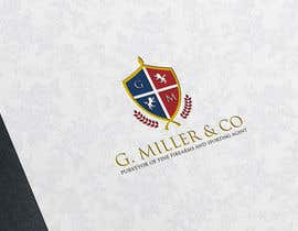Nro 49 kilpailuun Design our very prestigious company logo käyttäjältä EdesignMK