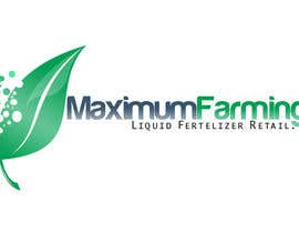 #13 cho Design a Logo for Maximum Farming bởi BryanSheriif