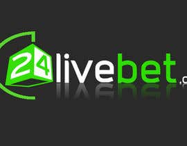 Nro 58 kilpailuun Design a Logo for betting site käyttäjältä terstill
