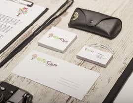 Nro 59 kilpailuun Develop a Brand Identity käyttäjältä CREArTIVEds