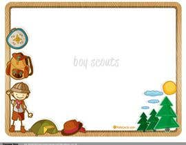 nº 13 pour Children's award certificate design - Need 3 frame designs par mobyartist2