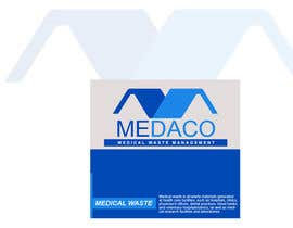 #111 for Logo design for MEDACO company af samzter21