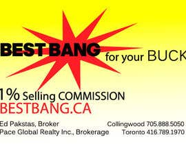 #45 for Develop a Corporate Identity for BestBang.ca by dennisabella