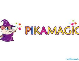 #27 for Design a Logo for Pikamagic by ravelloasociados