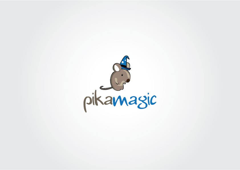 Proposition n°14 du concours Design a Logo for Pikamagic