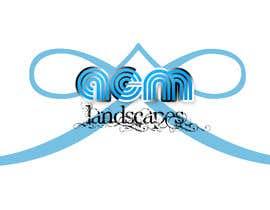 Nro 32 kilpailuun Logo & Banner for Landscaper käyttäjältä mkhalelulah