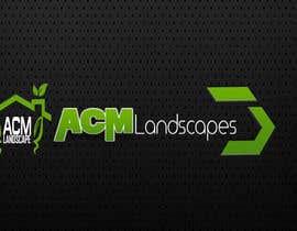 #13 for Logo & Banner for Landscaper by thecodersmart