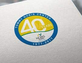 vkdykohc tarafından 40th Anniversary Logo için no 193