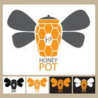 Graphic Design Contest Entry #27 for Design a Logo for  Honey Pot