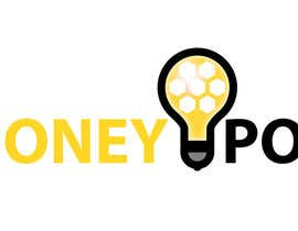nº 24 pour Design a Logo for  Honey Pot par tobyquijano
