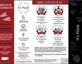 Nro 30 kilpailuun redesign takeaway menu käyttäjältä ldelrio0