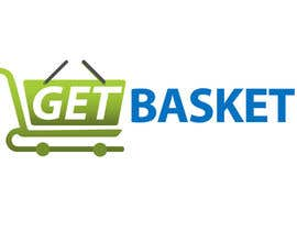 #82 for getBasket - Online Grocery Store Logo af StoneArch