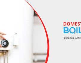 Nro 10 kilpailuun Design a Banner käyttäjältä lahoretouch