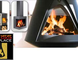 MCSChris tarafından Design a Facebook landing page for my company selling Fireplaces için no 5