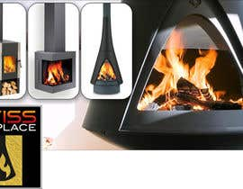 MCSChris tarafından Design a Facebook landing page for my company selling Fireplaces için no 6