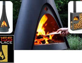 MCSChris tarafından Design a Facebook landing page for my company selling Fireplaces için no 7