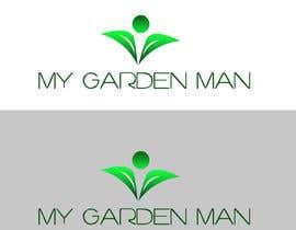 Nro 69 kilpailuun My Garden Man käyttäjältä Tharanair