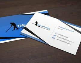 nº 28 pour Design some Business Cards for ME par stniavla