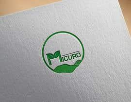 Nro 19 kilpailuun Disegnare un Logo käyttäjältä farzana1994