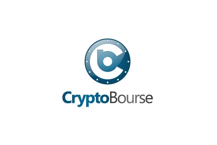 Contest Entry #                                        84                                      for                                         Design a Logo for CryptoBourse.com