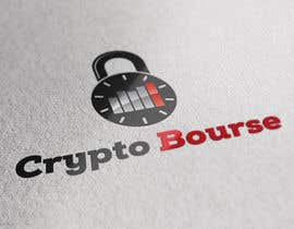 #27 for Design a Logo for CryptoBourse.com by PredragNovakovic
